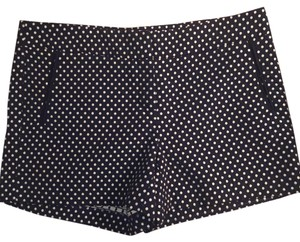 Cynthia Rowley Mini/Short Shorts Black and white