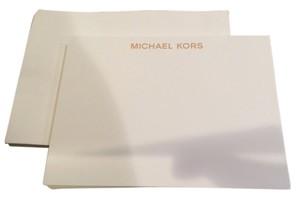 Michael Kors Michael Kors Notecards