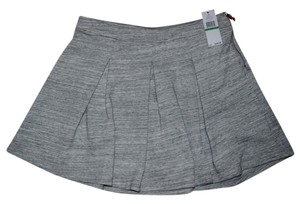 Tommy Hilfiger Skirt Gray