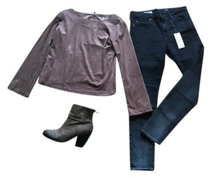 AG Adriano Goldschmied Farrah Highrise Skinny Jeans