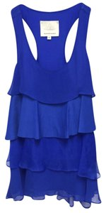 Madison Marcus Top Cobalt blue