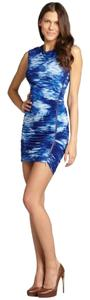 BCBGMAXAZRIA Bcbg Water Dress