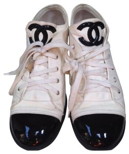 Chanel Sneakers Athletic