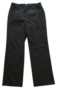 Larry Levine Trouser Pants Gray