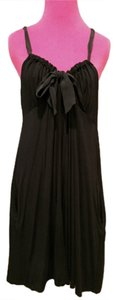 Betsey Johnson short dress Blac on Tradesy