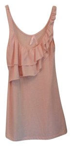 Sparkle & Fade Top Light peach