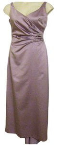 Marie St. Claire Full-length Evening Gown Beaded Dress