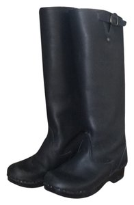 No.6 Blac Boots