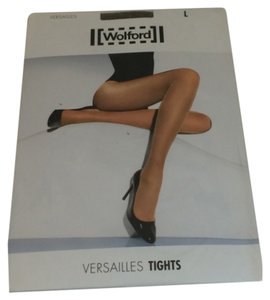 Wolford Wolford Versailles Tights Size L Brand New