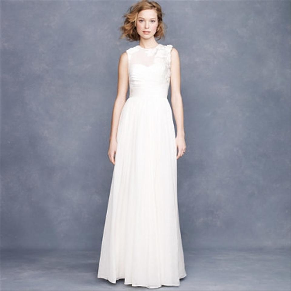 Free shipping for J crew wedding dresses