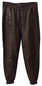 Vince Athletic Pants Brown