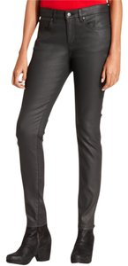 Eileen Fisher Skinny Jeans-Coated