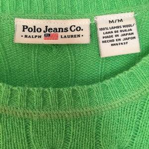 Polo Jeans Co. Sweater