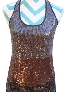 Boston Proper Sequin Sparkle Night Out Date Night Dress