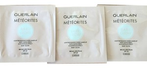 Guerlain Guerlain Meteorites Light Revealing Sheer Makeup with Sunscreen Samples