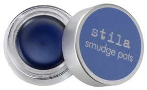 Stila Stila Smudge Pot Unique Gel Eyeliner and Shadow, Cobalt