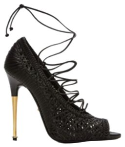 Tom Ford Blackk Pumps