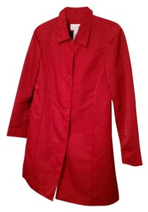 Liz Claiborne Red Jacket