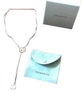 Tiffany & Co. Tiffany &Co. Lariat necklace