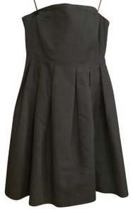 J.Crew Pockets Pleated Dress