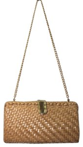 RONORA Vintage Wicker Shoulder Bag