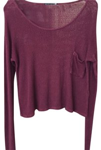 c087b44f32974 Red Brandy Melville Tops - Up to 70% off a Tradesy
