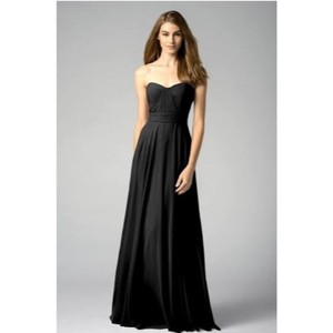 Watters Black 7549 Dress