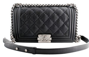 Chanel Leboy Flap Reissue Shoulder Bag
