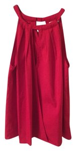 C Lective Top Red
