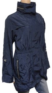 7 For All Mankind Navy Blue Jacket