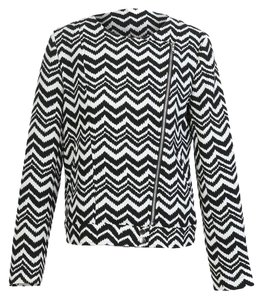 Tulle Chevron Xl New Motorcycle Jacket