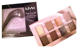 NYX Cosmetics NYX Eyeshadows and Liner **BRAND NEW**