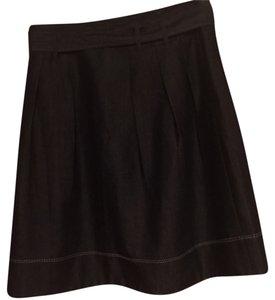 Style & Co Mini Skirt