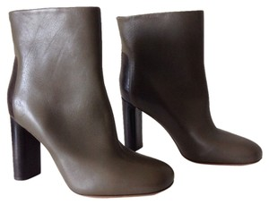 Vince Olive Green Boots