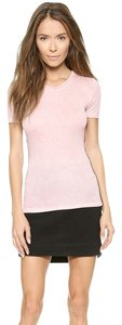 Rag & Bone Intermix Fall T Shirt ROSE