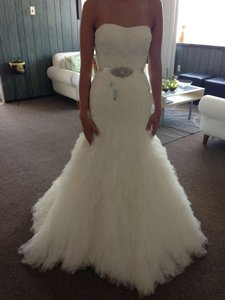 Galina 26030044 Wedding Dress