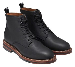 Cole Haan + Todd Snyder Blac Boots