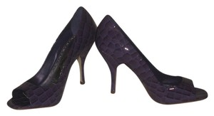 BCB Generation purple Pumps