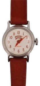 INGERSOLL US Time/INGERSOLL Early '60s Mickey Mouse Watch