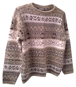 Croft & Barrow Neutral Tones Sweater