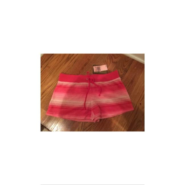 Juicy Couture Mini/Short Shorts Pink Image 5
