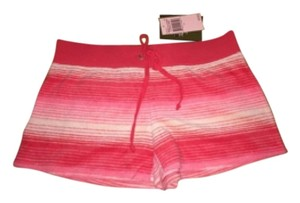 Juicy Couture Mini/Short Shorts Pink