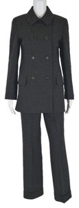 TSE Italian Wool Pants Suit