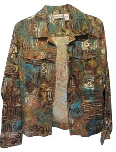 Chico's multi Jacket