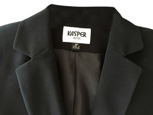 Kasper Kasper Stylish Lined Pant Suit