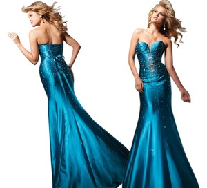Tony Bowls Gown Ballgown Dress