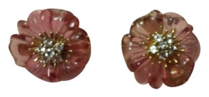Angelique de Paris ANGELIQUE DE PARIS FLOWER EARRINGS