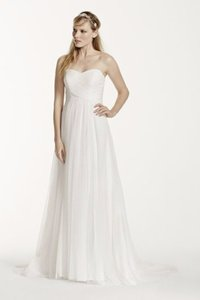 Galina Wg3438 Wedding Dress