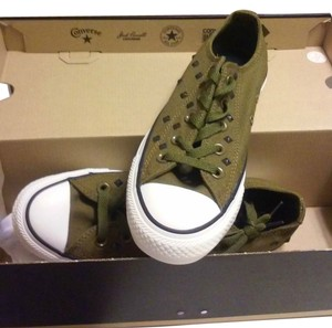 Converse Palm Green Athletic