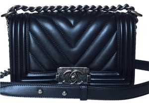 310ef92977a0 Chanel Small Boy Bags - Up to 70% off at Tradesy